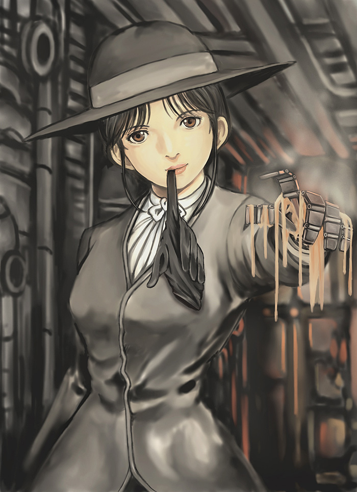 オリベール様慶子画像 その1